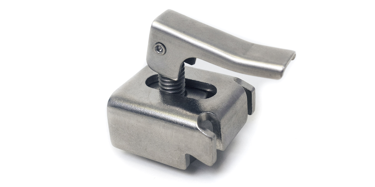 Fast Operating Clamp Assembly